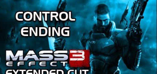 """Der """"Mass Effect 3""""-Epilog – mit DLC-Nachschlag 1"""