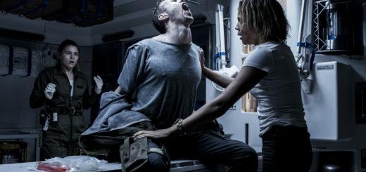 """Nichts gelernt aus Prometheus – Kritik: """"Alien: Covenant"""" 1"""