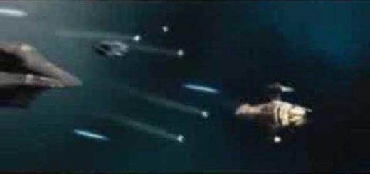 Fan Trailer zu Serenity 2