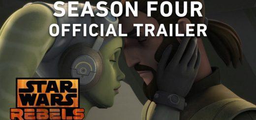 Fantastische Trailer (#122) 6