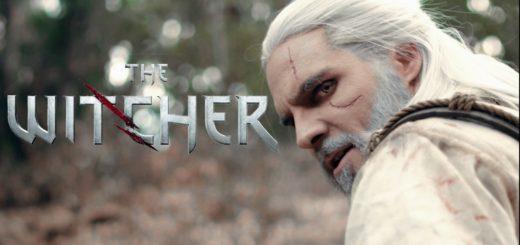 """Fantastischer Fan-Kurzfilm: """"The Witcher"""" 4"""