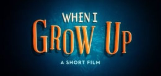 "Fantastischer Kurzfilm am Montag: ""When I Grow Up"" 7"
