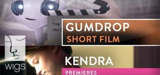 """Fantastischer Kurzfilm am Montag: """"Gumdrop"""" 2"""