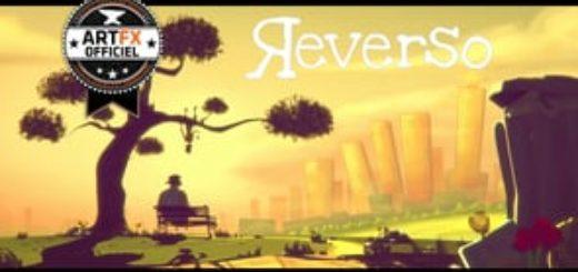 Fantastischer Kurzfilm am Montag: Reverso 3