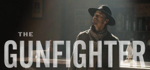 """Fantastischer Kurzfilm: """"The Gunfighter"""" 3"""