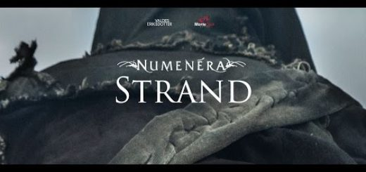 """Fantastischer Rollenspiel-Kurzfilm: """"Numenéra: Strand"""" 2"""