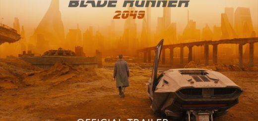 """Fantastischer Trailer: """"Blade Runner 2049"""" 14"""