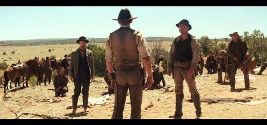 """FFF 2011: """"Cowboys & Aliens"""" 2"""