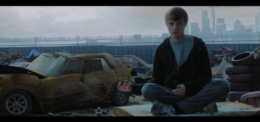 "FFFN 2012: ""Chronicle"" 3"