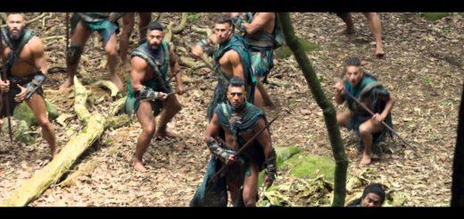 "Gewaltige Māori – Kritik zu ""The Dead Lands"" 4"