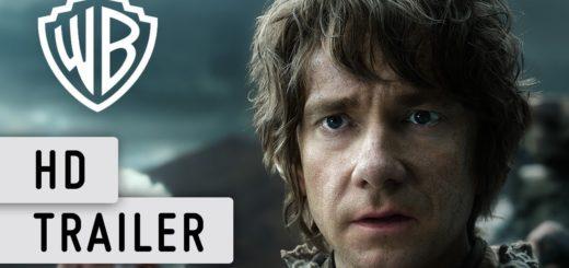Habe mich geirrt, da ist ja doch noch ein weiterer Hobbit-Trailer 2