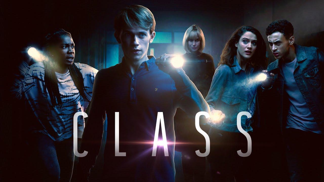 """Showrunner von """"Class"""" steigt aus – zweite Staffel vor dem Aus? 1"""