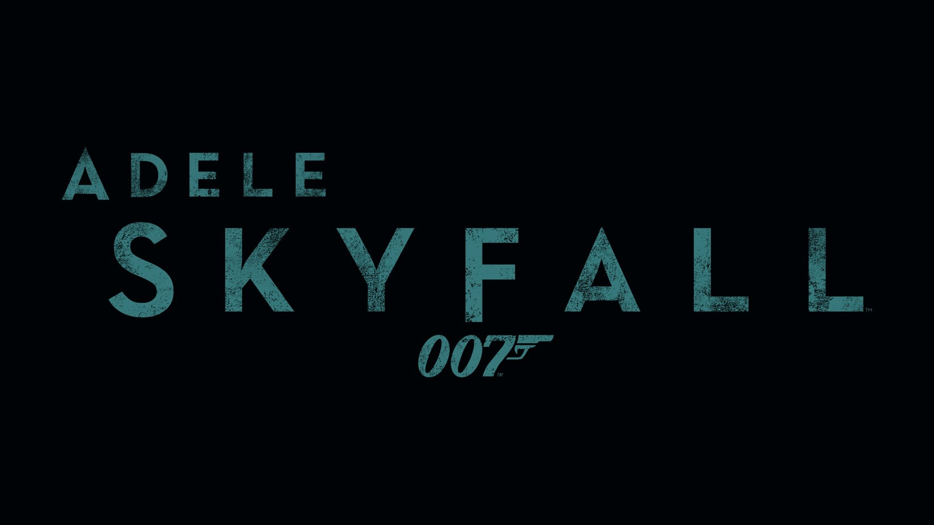 Neuer Bond Song