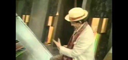 Neuer Doktor, neuer Schwung – Die achte Staffel Doctor Who 2