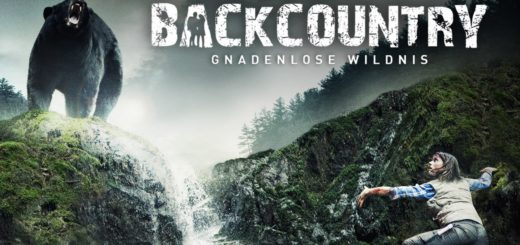 "Nie wieder Wildniscampen – Survival-Horror ""Backcountry"" 1"