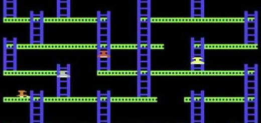 Nostalgie: Jumpman 1