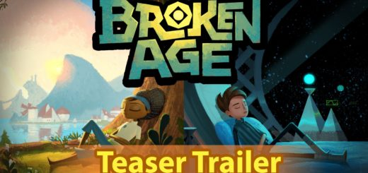 "PC-Game ""Broken Age"" (Kurzkritik) 4"