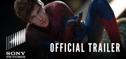 "Trailer: ""The Amazing Spider-Man"" 3"