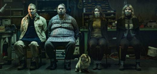 "Mordsprobleme – Kinokritik: ""Small Town Killers"" 3"