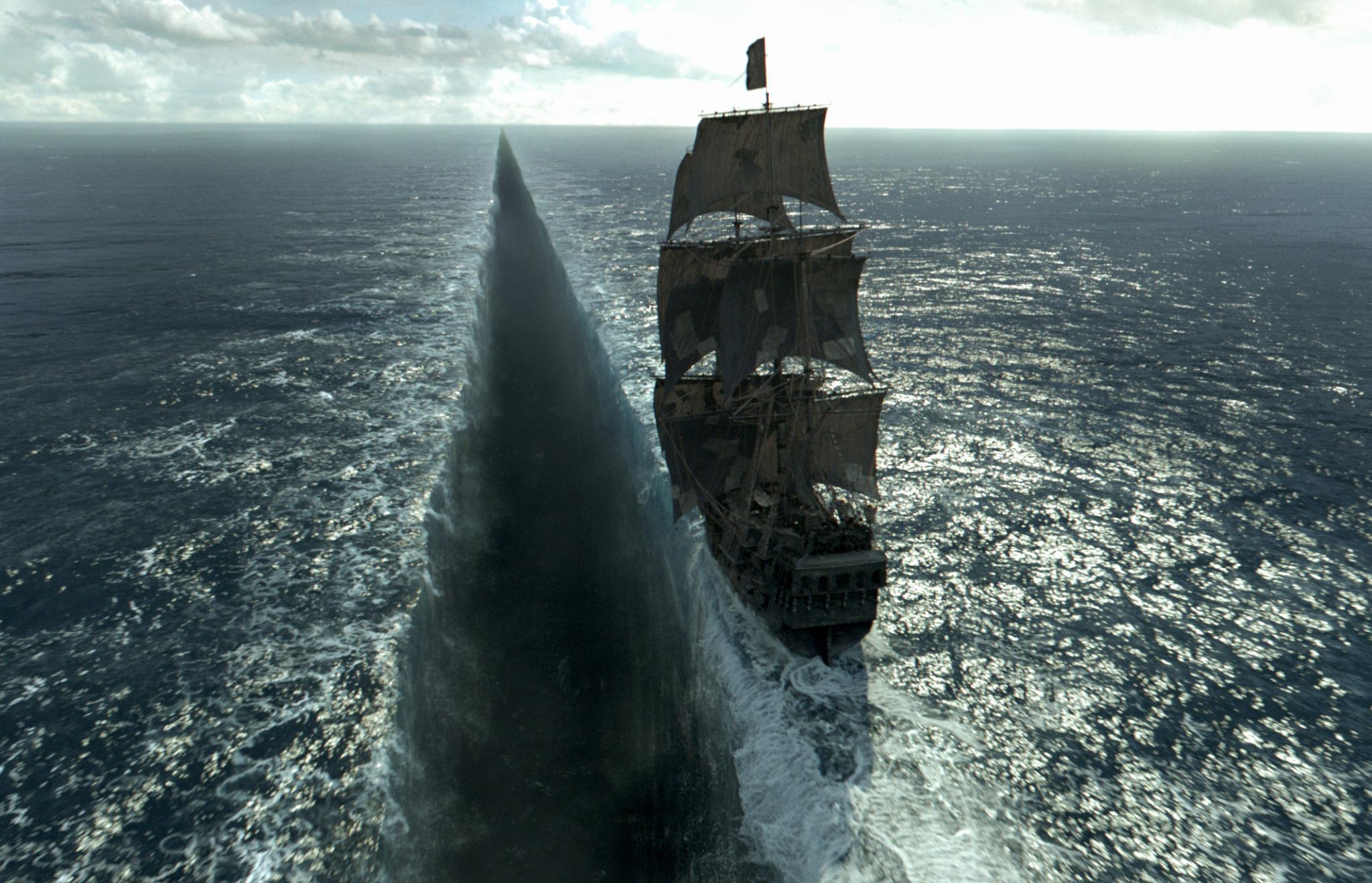 """""""Pirates of the Caribbean 5"""" – warum Hollywood keine Piraten mehr mag 1"""