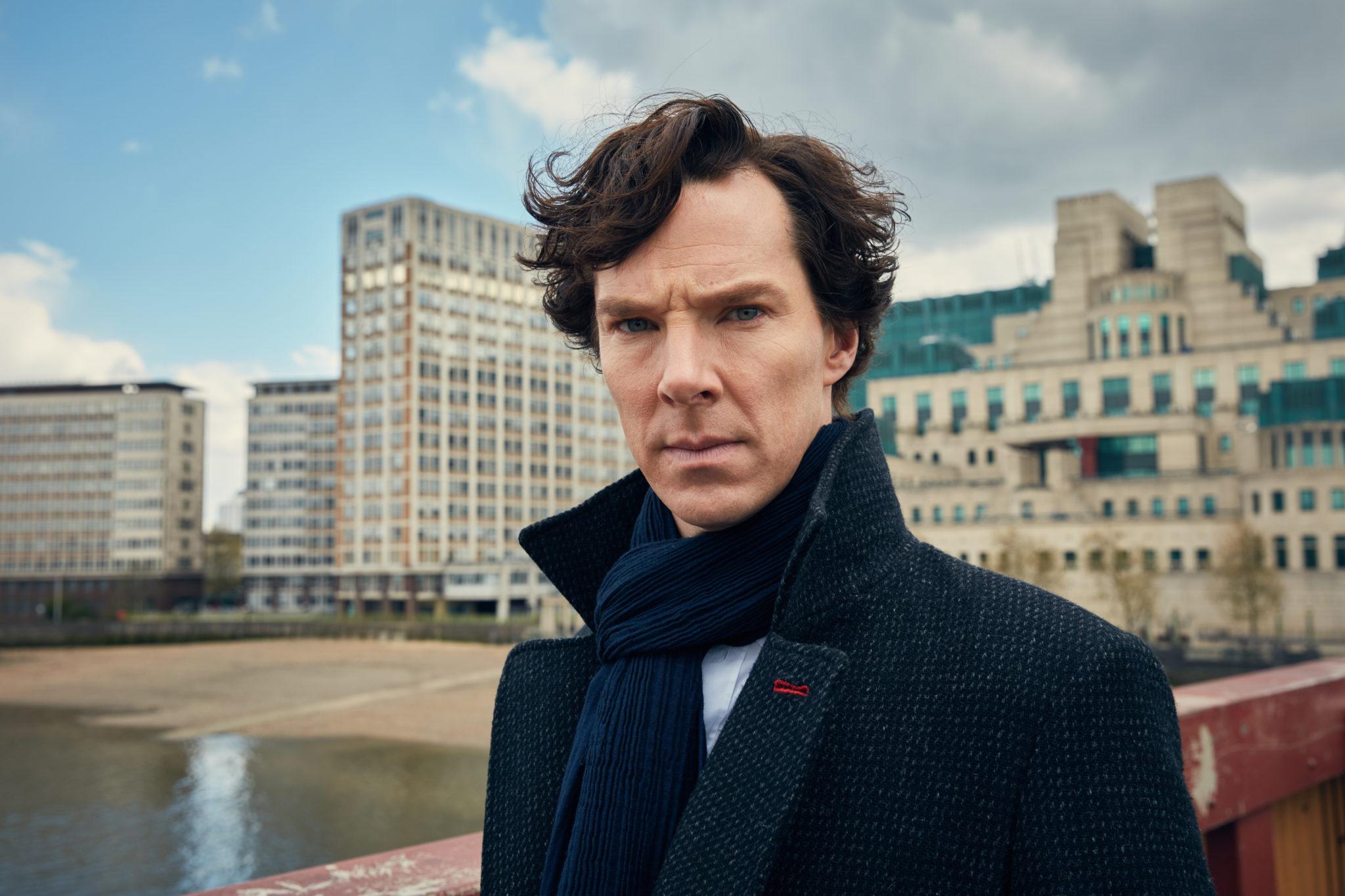 """Noch ein weiteres Problem – """"Sherlock Staffel 4"""" (Blu-ray-Kritik) 2"""
