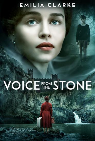 "Ich höre tote Stimmen – ""Voice from the Stone"" (Blu-ray-Kritik) 3"