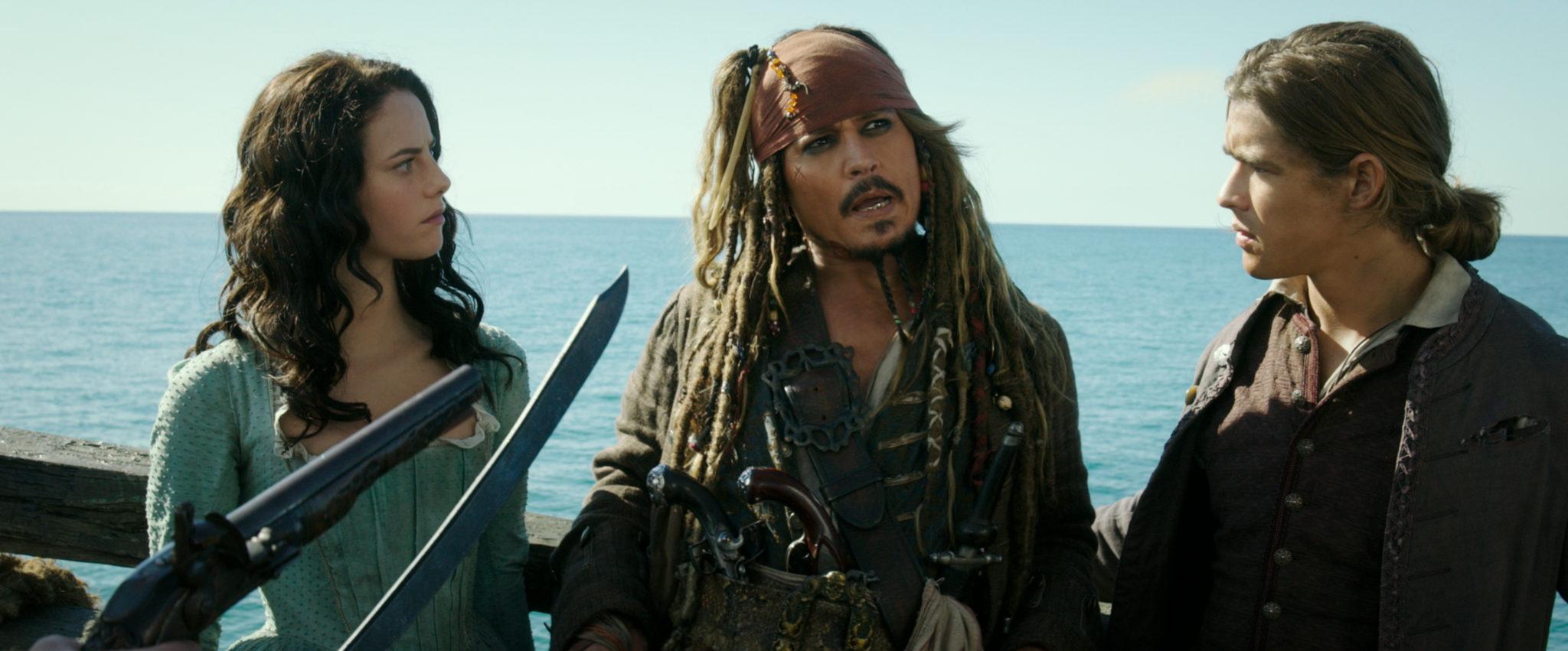 """""""Pirates of the Caribbean 5"""" – warum Hollywood keine Piraten mehr mag 2"""