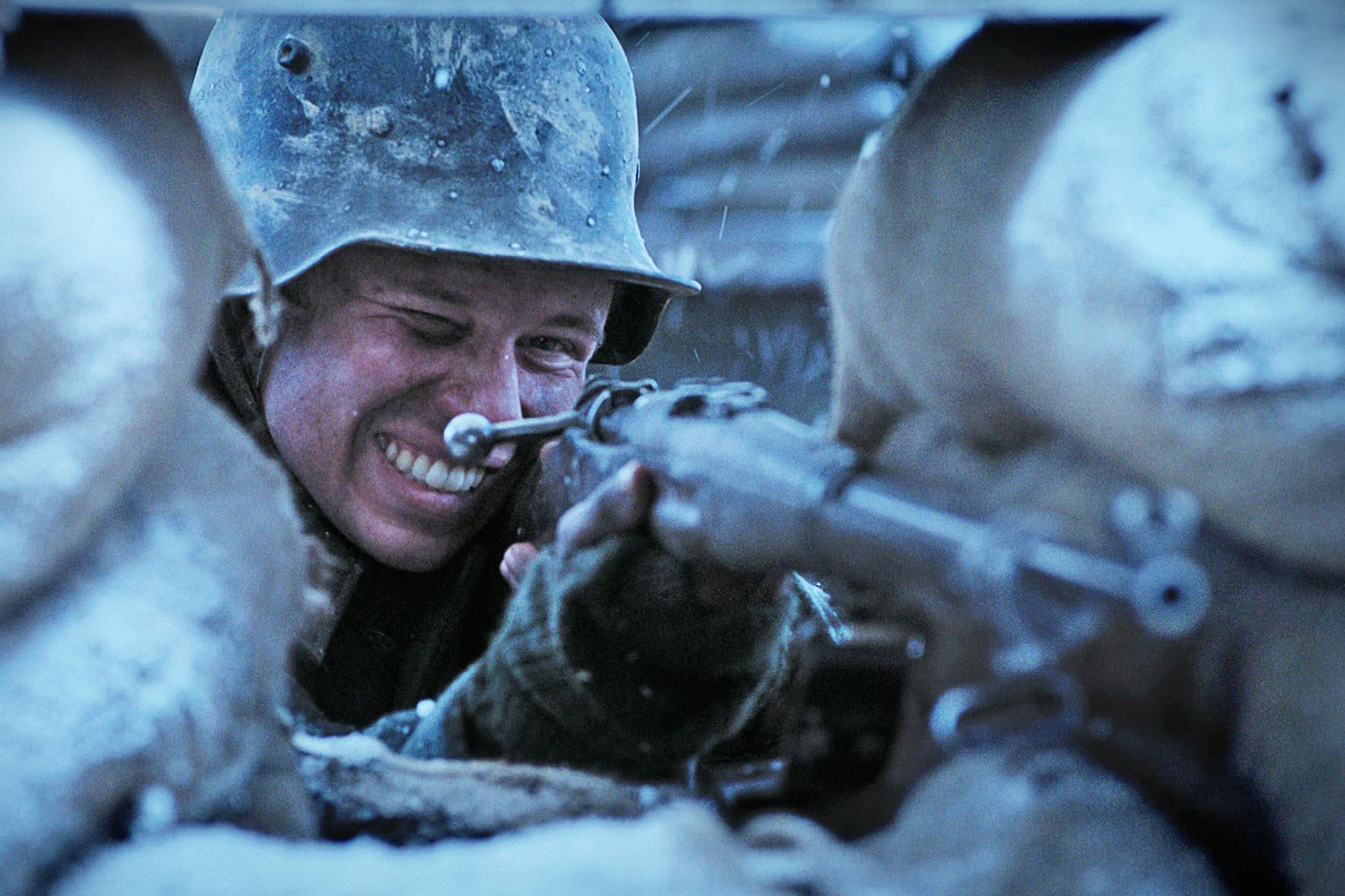 """Erster Weltkrieg mit Downton-Klängen: """"Generation der Verdammten"""" auf Bluray. 4"""