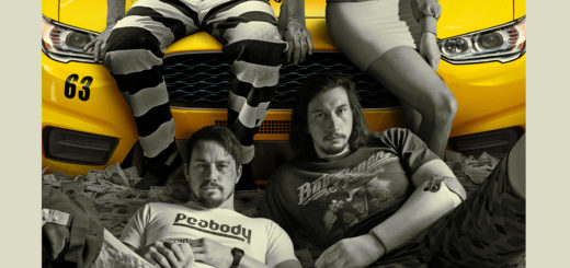 "Ocean's 11, Hillbilly-Edition: ""Logan Lucky"" im Kino 5"