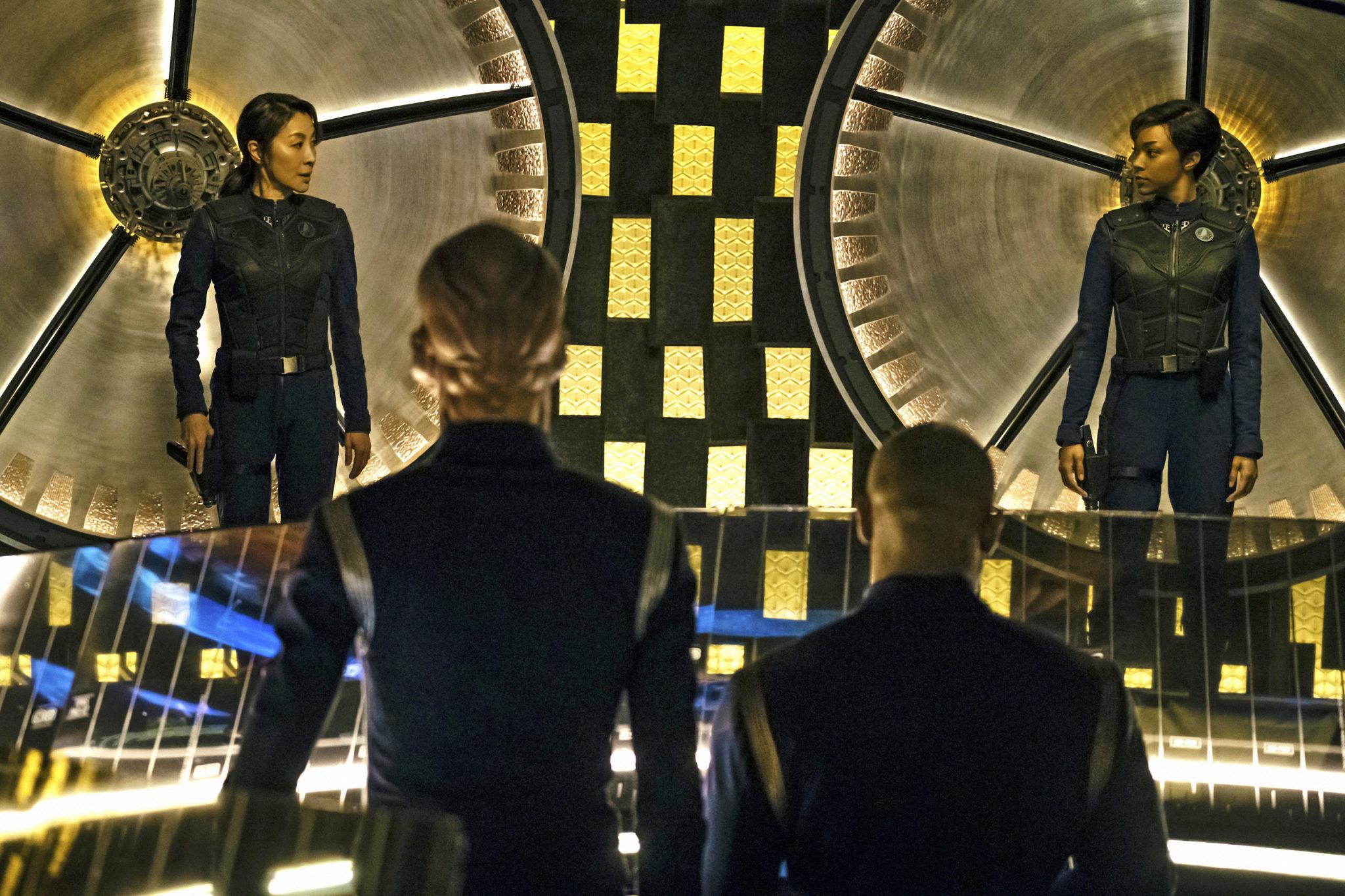 Star Trek ist zurück – in unterschiedlichen Geschmacksrichtungen 3
