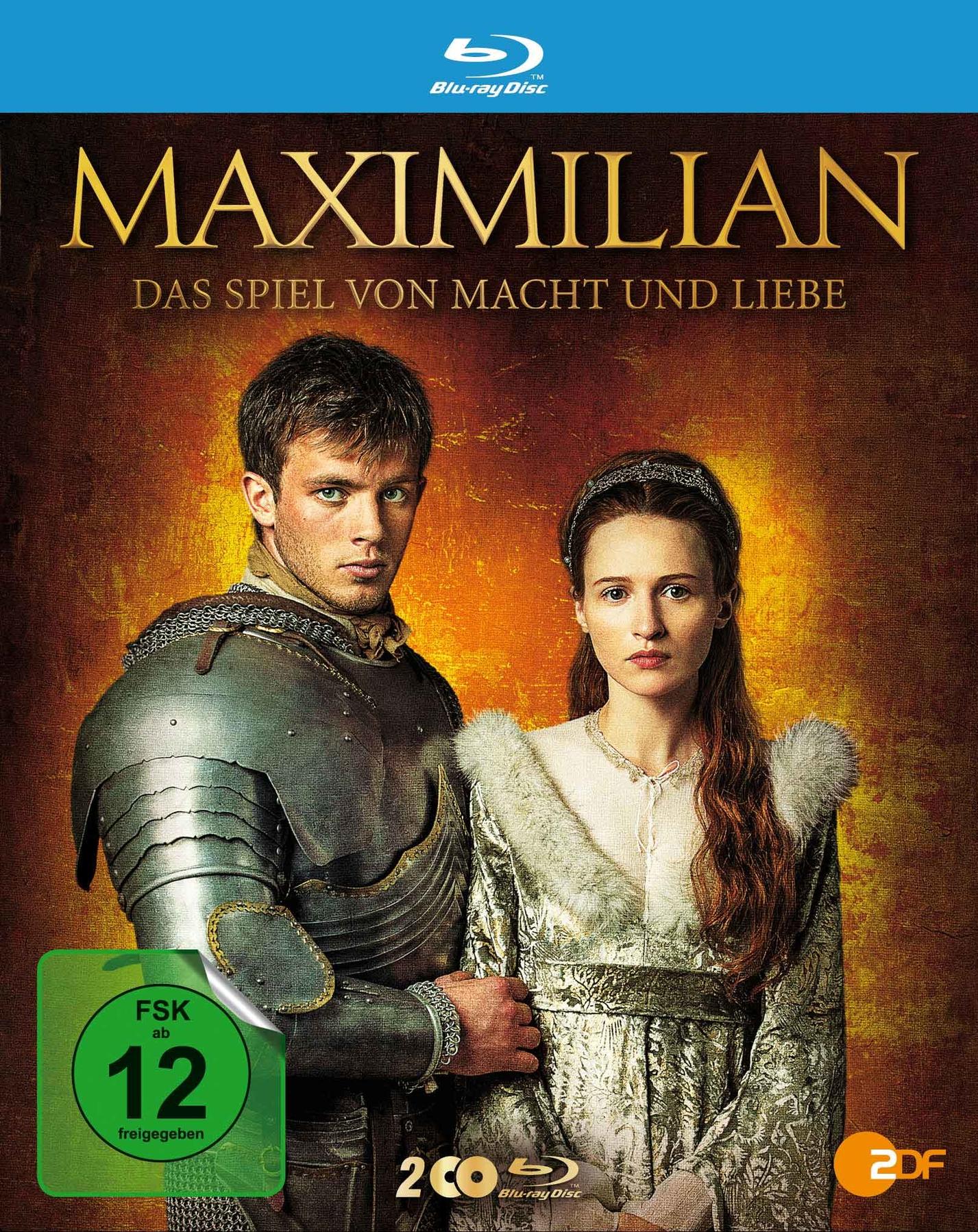 "Geld gegen Thronfolge – ""Maximilian"" (Blu-ray-Kritik) 5"