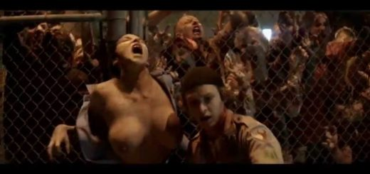 15 Tage Ruhm durch Zombie-Titten 2