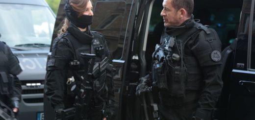 """Frauenpower im Spezialeinsatz:""""Die Super-Cops"""" (Blu-ray-Kritik) 4"""