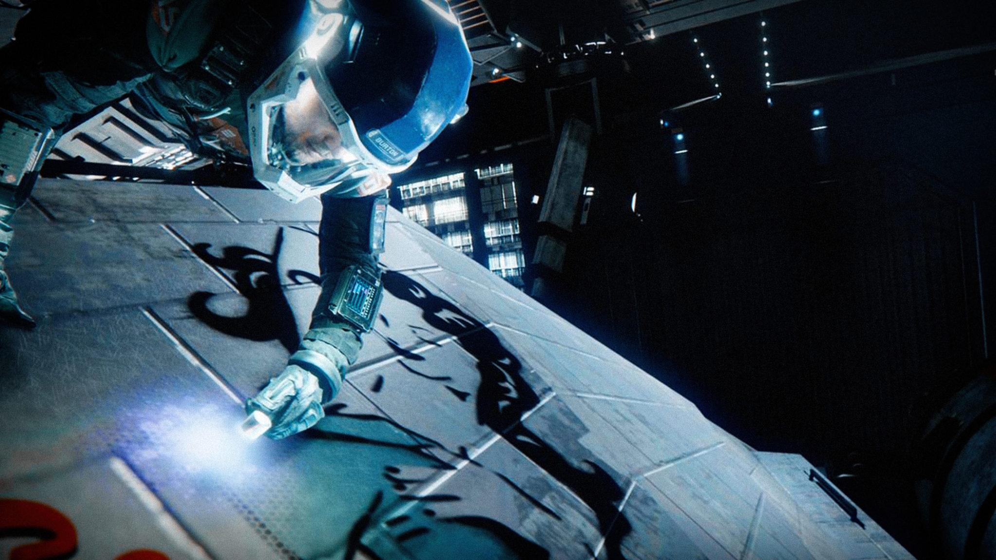 "Science Fiction Masterklasse – ""The Expanse"" (Blu-ray-Kritik) 3"