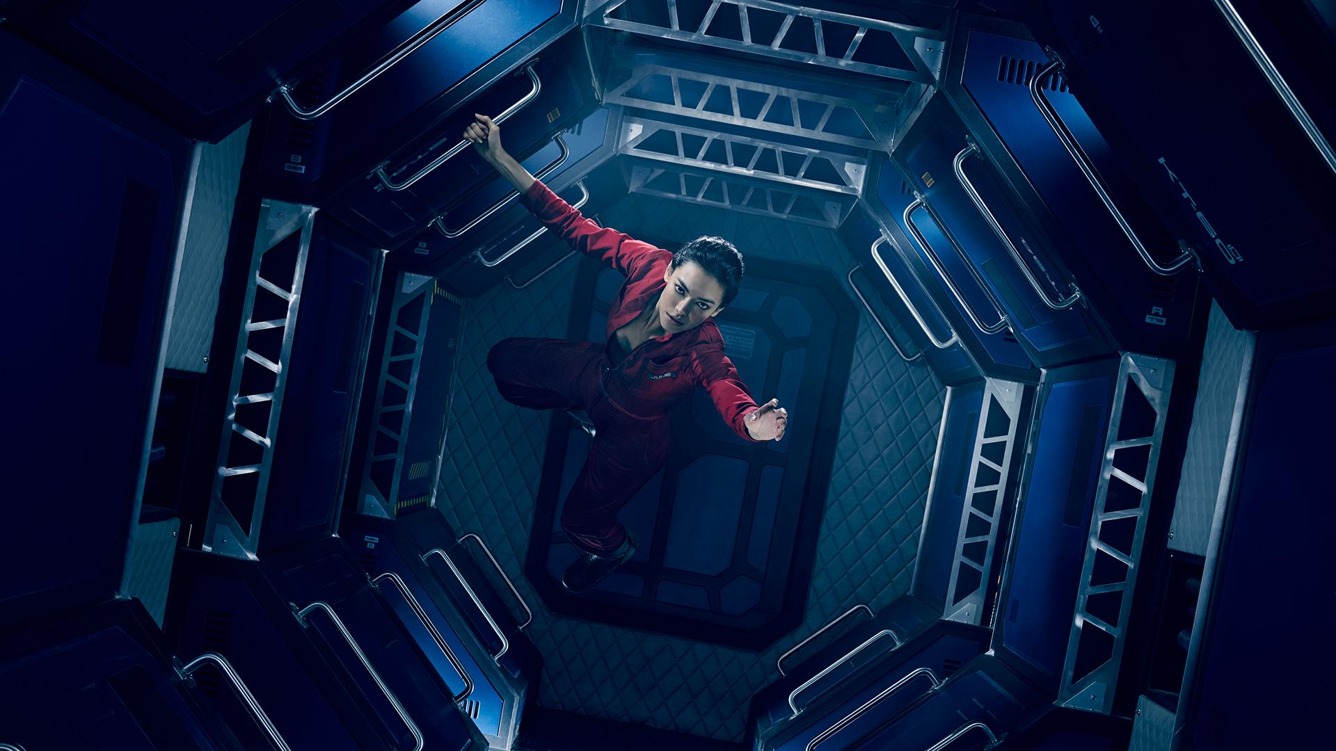 "Science Fiction Masterklasse – ""The Expanse"" (Blu-ray-Kritik) 2"