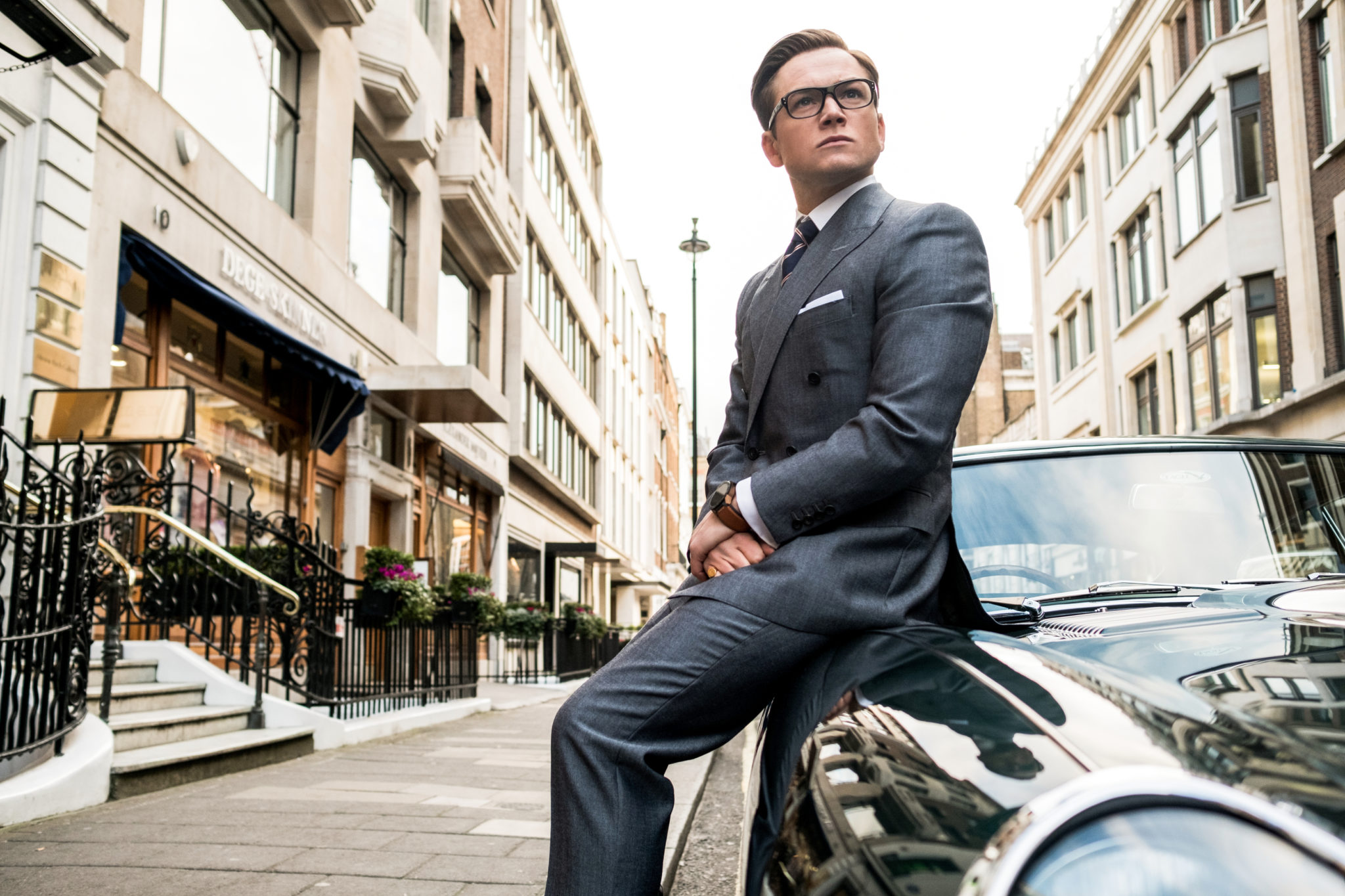 "Mehr von allen: ""Kingsman: The Golden Circle"" (Blu-ray-Kritik) 2"