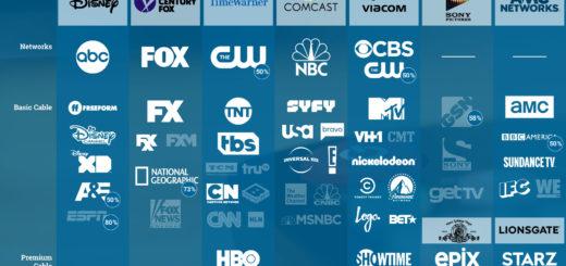 Übersicht: Fernsehen in den USA (Update 2018) 7