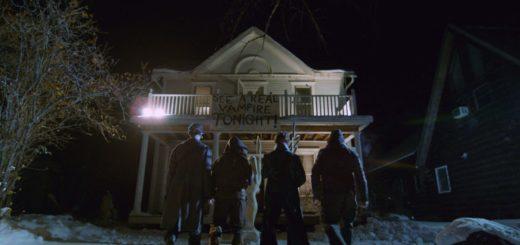 "Horror-Hommage ""House Harker"" (Blu-ray-Kritik) 5"