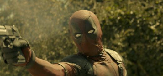 "Mehr Meta geht nicht? ""Deadpool 2"" (Kino-Kritik) 2"