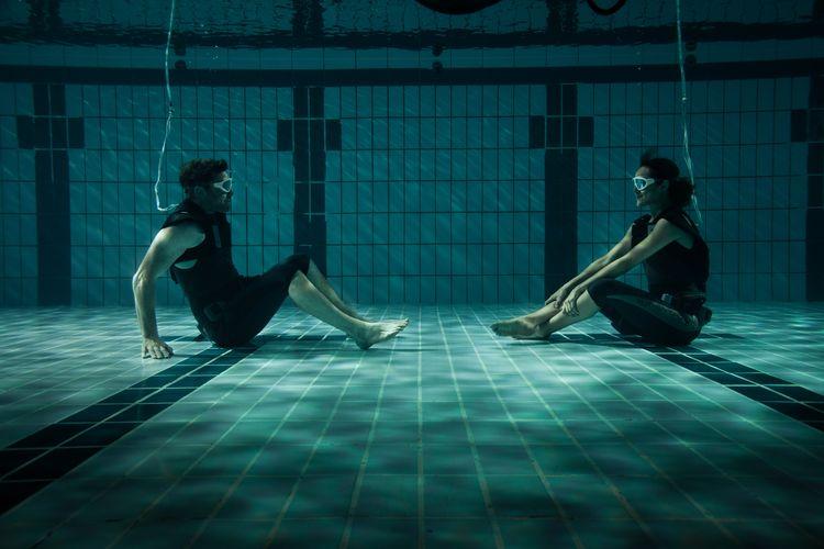 """Unerträgliche Langsamkeit des Bodyhorrors: """"Titan"""" (Blu-ray-Kritik) 2"""
