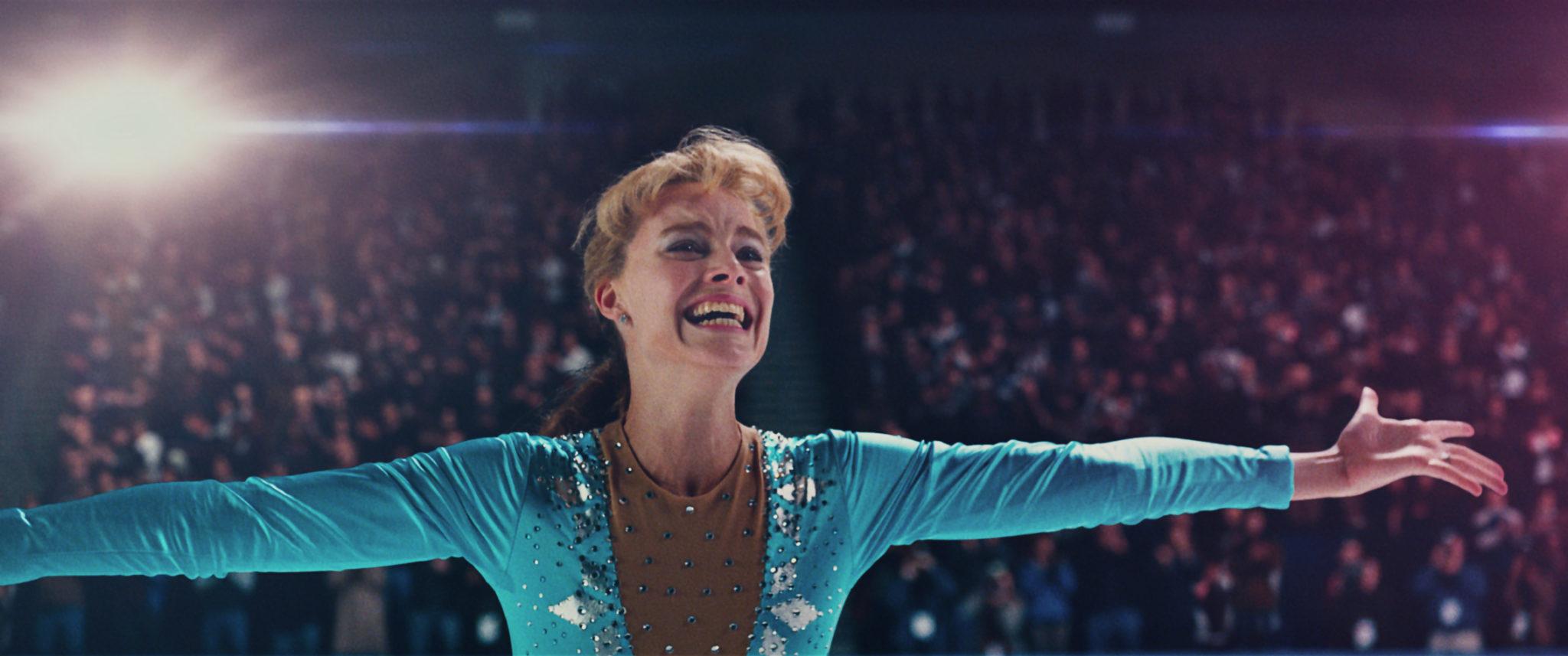 "House of Skates – ""I, Tonya"" Blu-ray-Kritik 1"