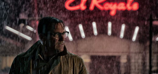 """Tarantino wäre stolz: """"Bad Times at the El Royal"""" (Kino-Kritik) 10"""
