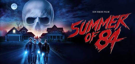"Retrohorror pur: ""Summer of 84"" (Blu-ray-Kritik) 8"