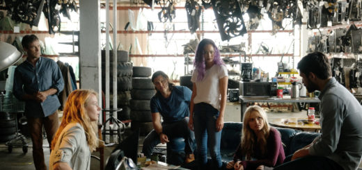 """Ersteindruck: """"The Gifted"""" Staffel 2 4"""