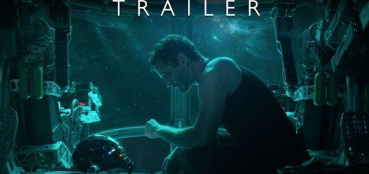 "Fantastischer Trailer Spezial: ""Avengers 4"" 14"