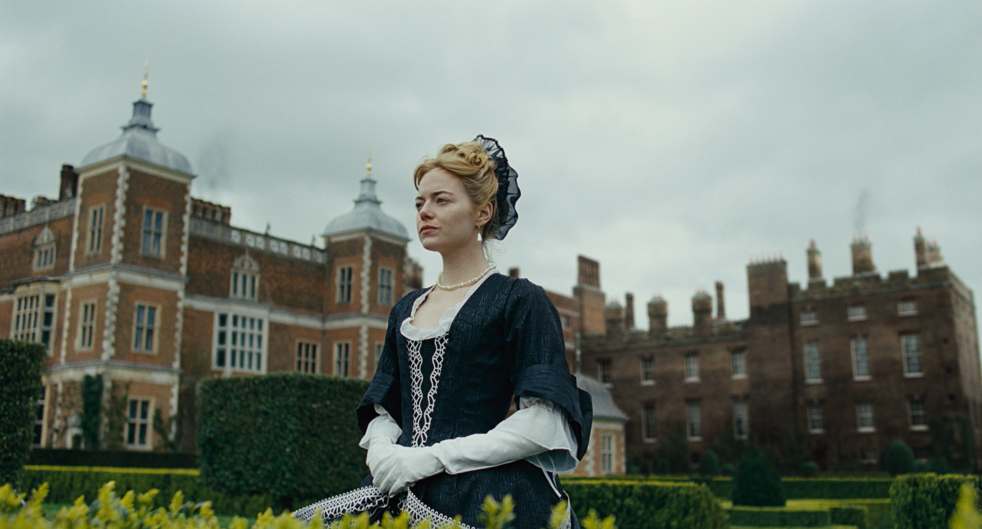 The Favourite 2