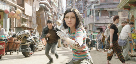 Alita: Battle Angel 3