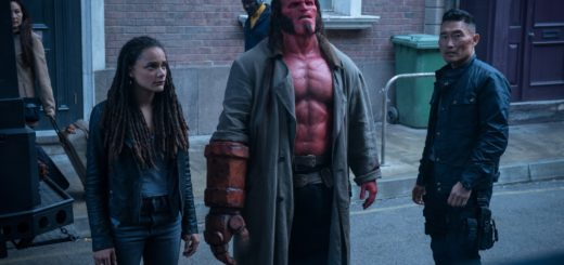 Hellboy – Call of Darkness (Kritik) 10