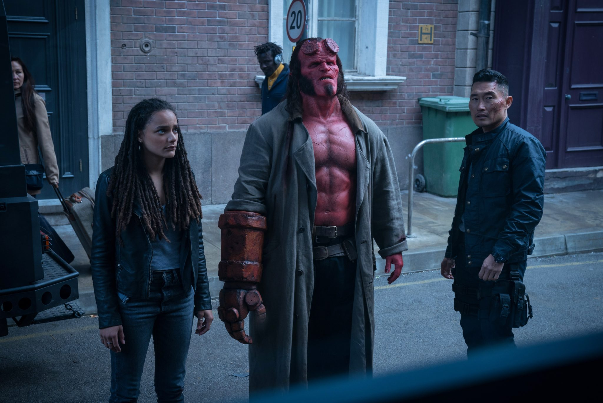 Hellboy – Call of Darkness (Kritik) 3