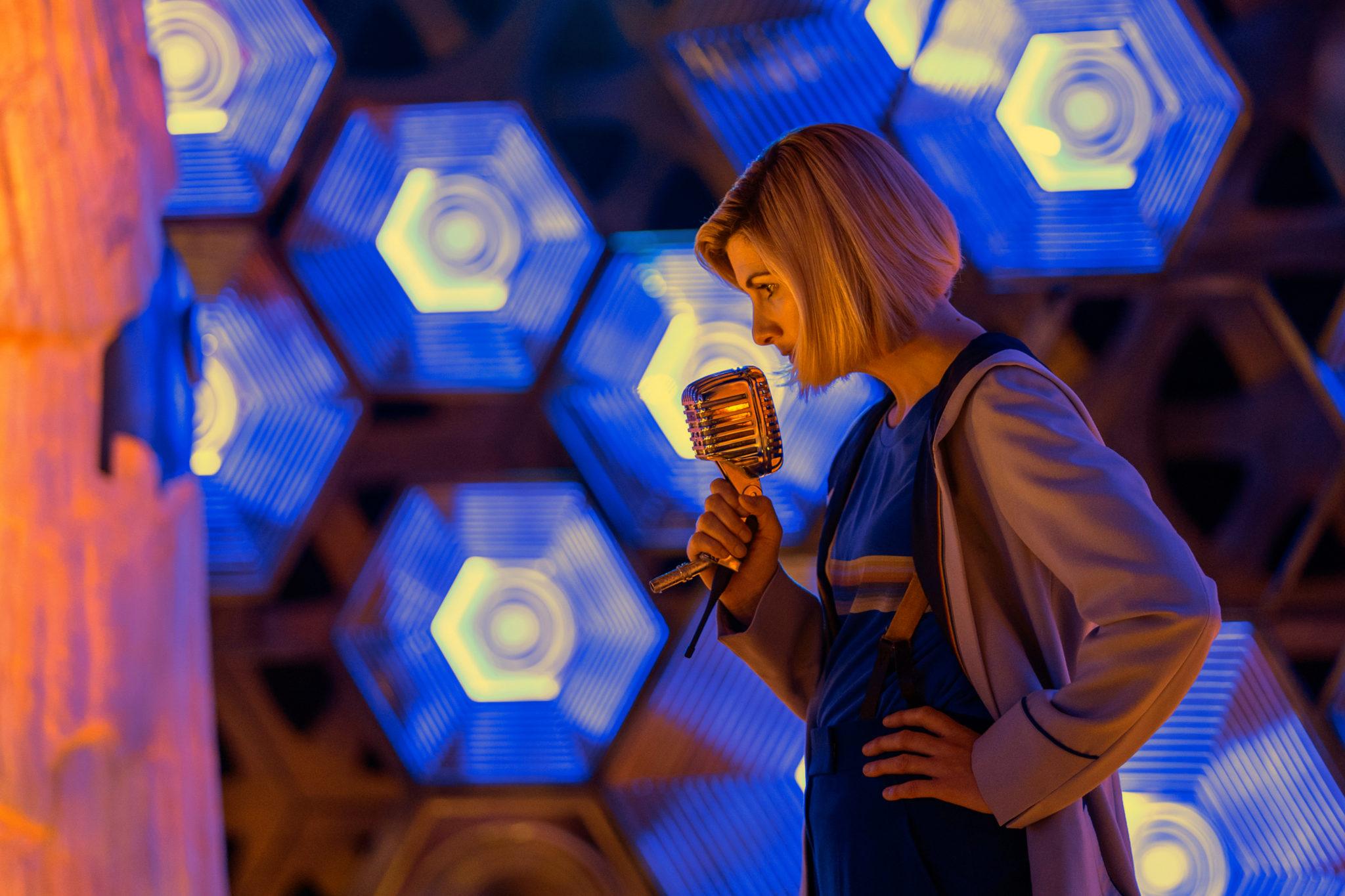 Doctor Who: Tödlicher Fund (Kritik) 3